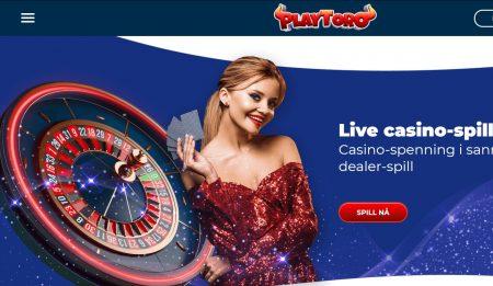 playtoro casino omtale 3