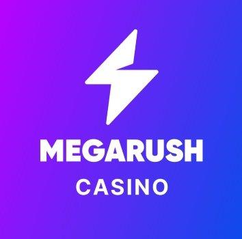 MegaRush casinotopplisten