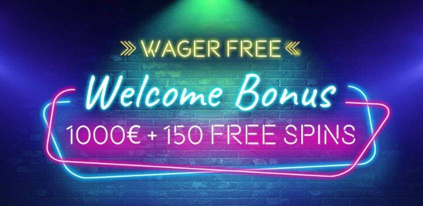 vegaz casino norge bonus