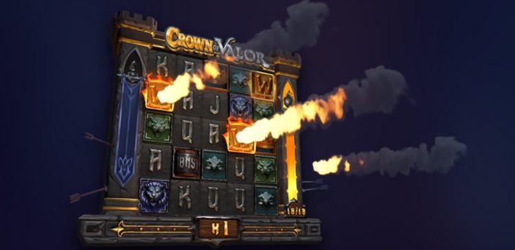 crown of valor spilleautomat 2