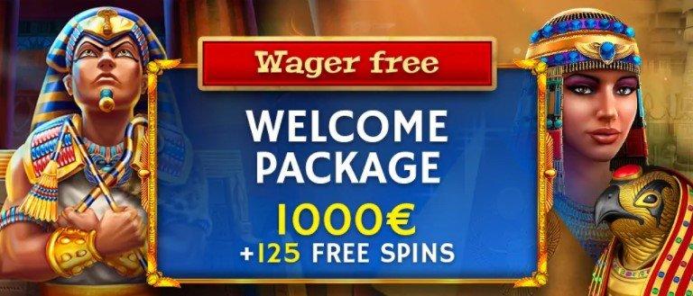 horus casino bonus uten omsetningskrav