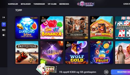 beem casino norge omtale 2