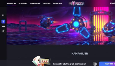 beem casino norge omtale 3