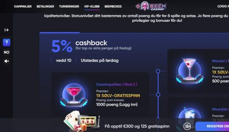 beem casino norge omtale 4