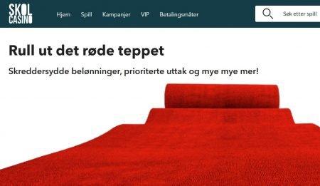 skol casino omtale norge 2