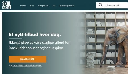 skol casino omtale norge