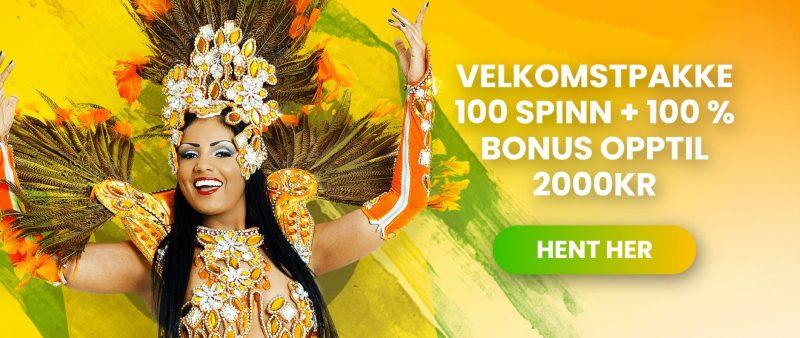 spin rio casino bonus