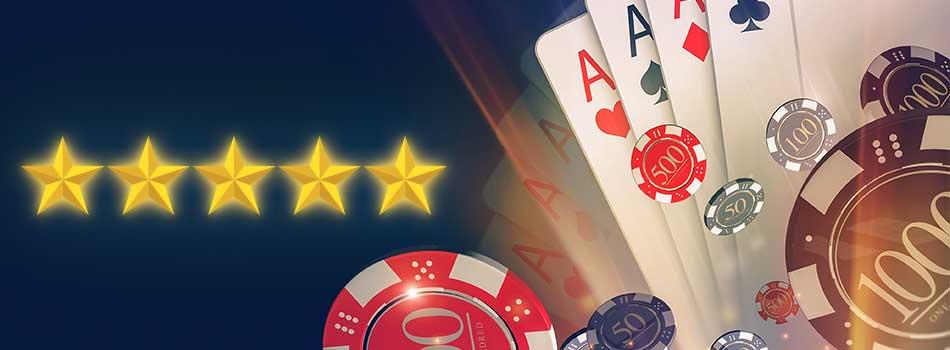 hvilket casino i Norge er best