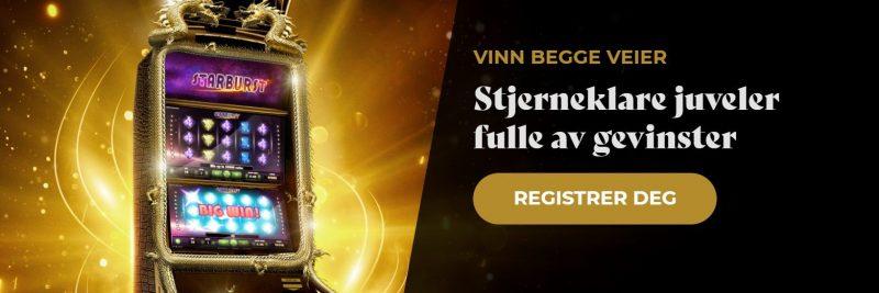 vegasoo casino norge spill