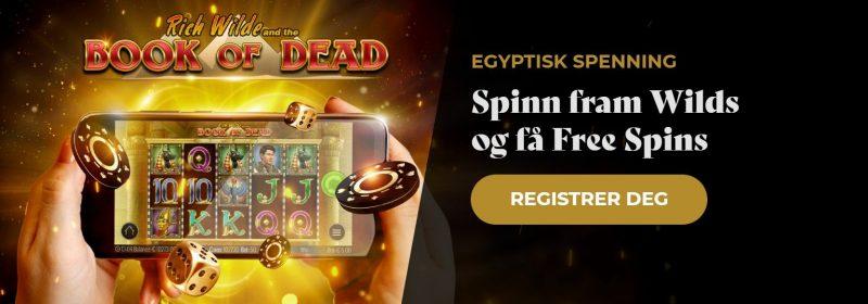 vegasoo casino spillutvalg norge