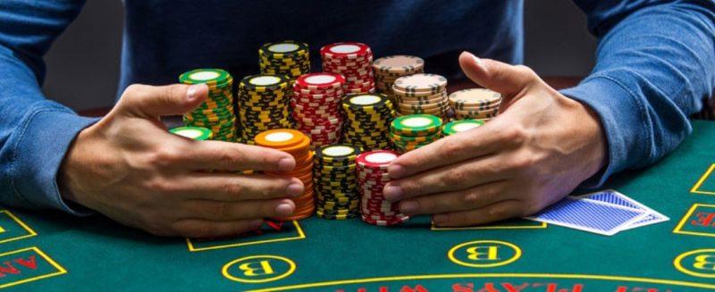 hvilket casino vinner man mest hos